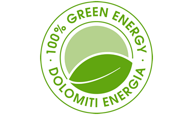 100% Green Energy